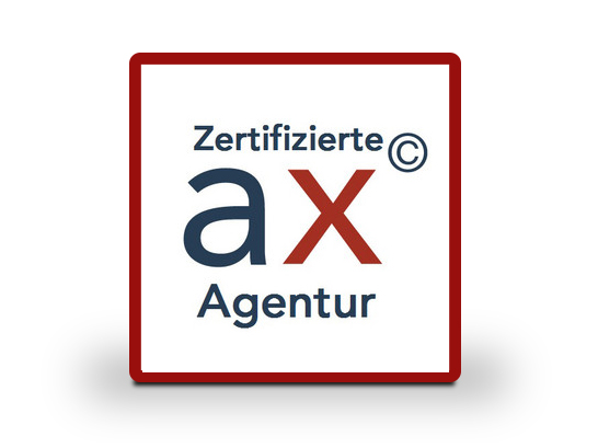 ax label neu