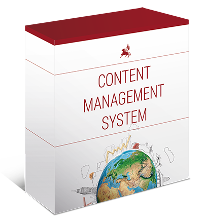 pack content management